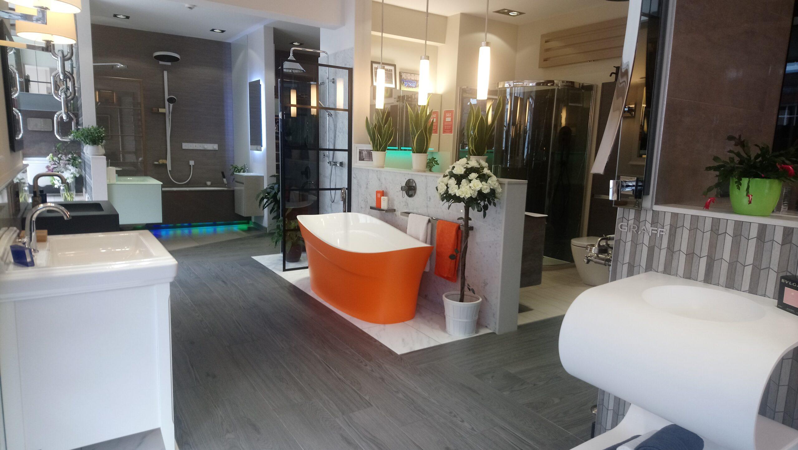 Sovereign Winchester Bathrooms